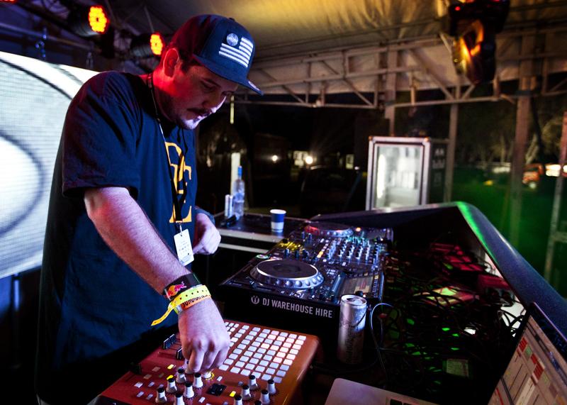 DJ Butcher
