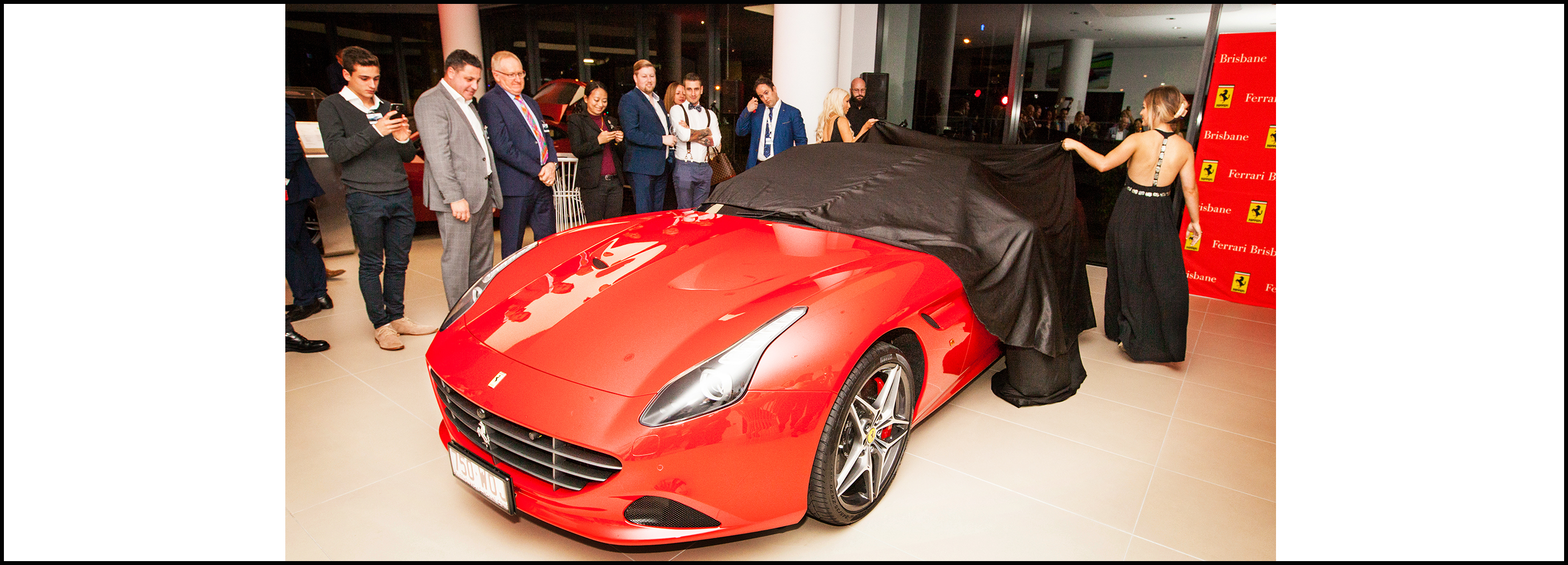 Brisbane_Event_Photography-Ferrari_005