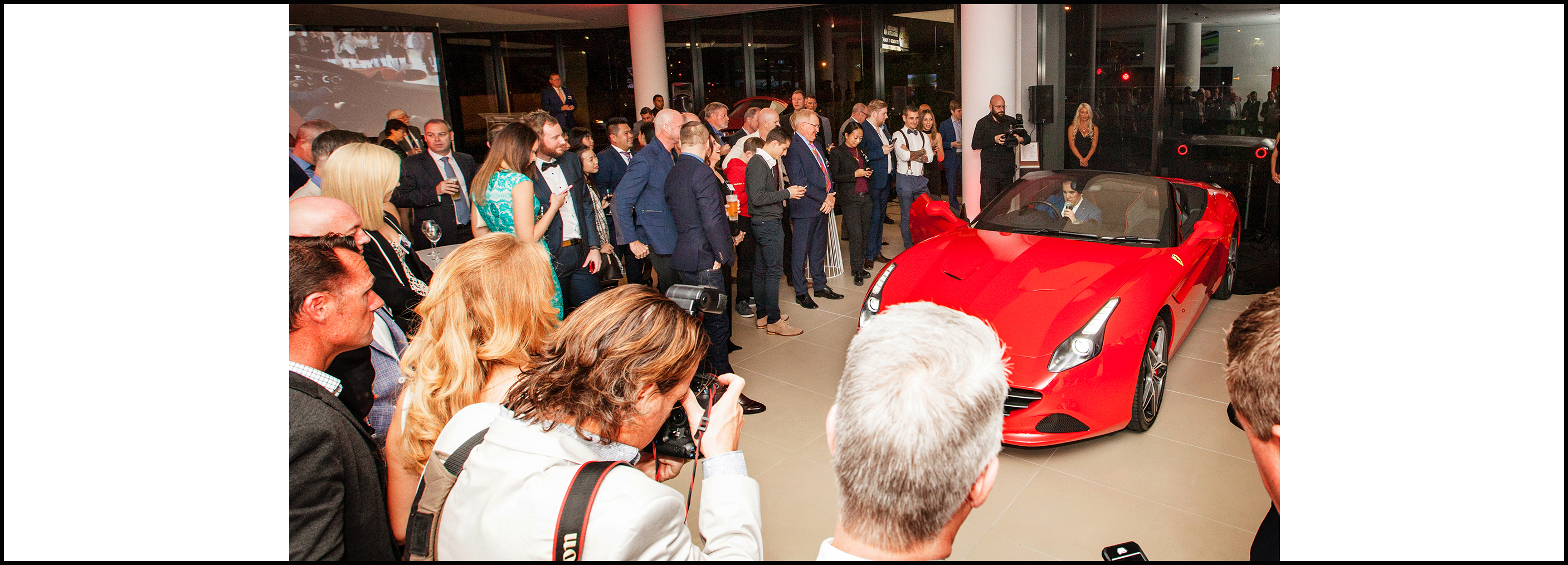 Brisbane_Event_Photography-Ferrari_006