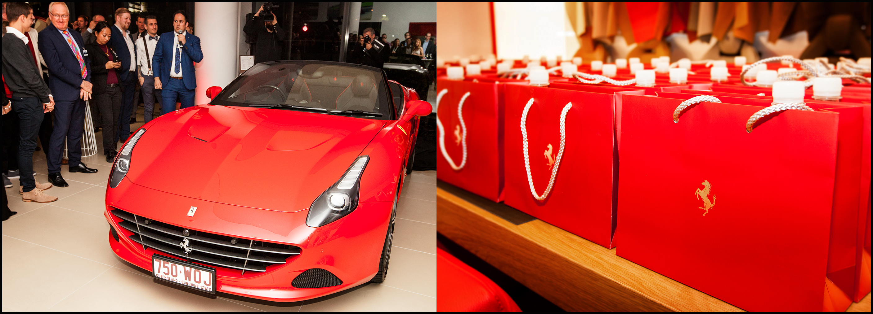 Brisbane_Event_Photography-Ferrari_007