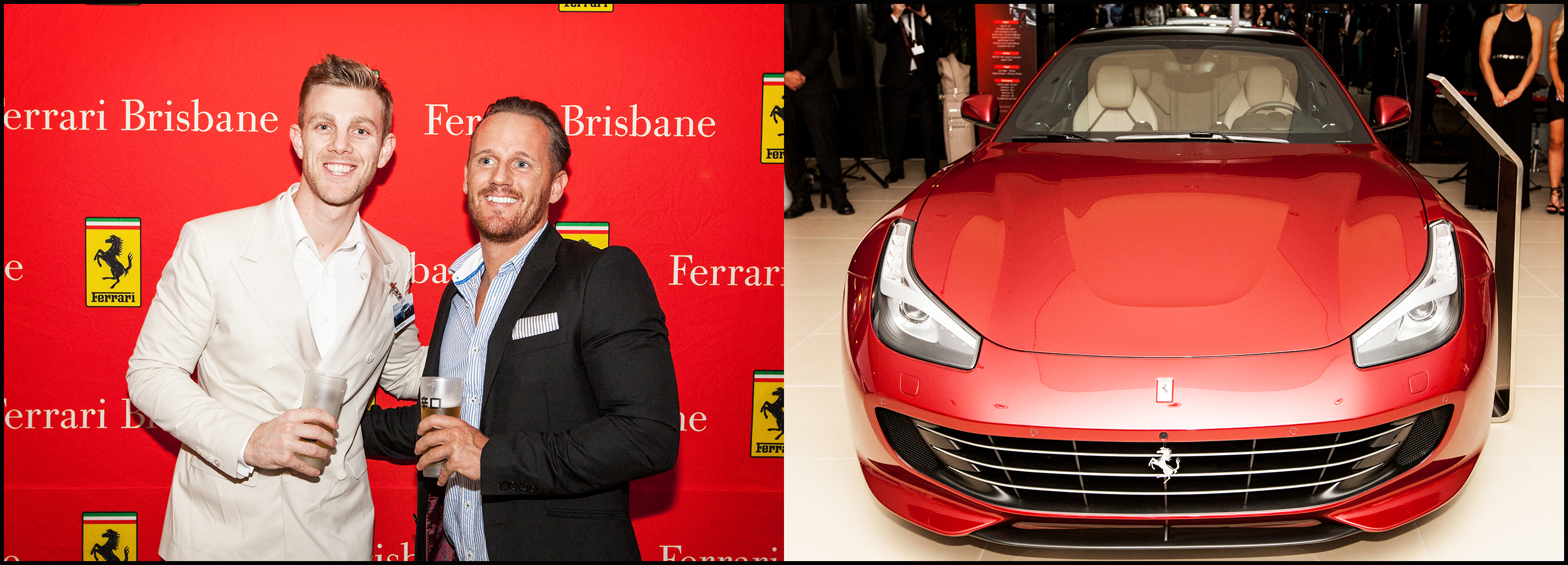 Brisbane_Event_Photography-Ferrari_001