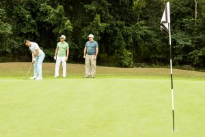Brisbane_Corporate_Event-The-Luxury-Nextwork_Brookwater_Golf_Day_Green_Putt