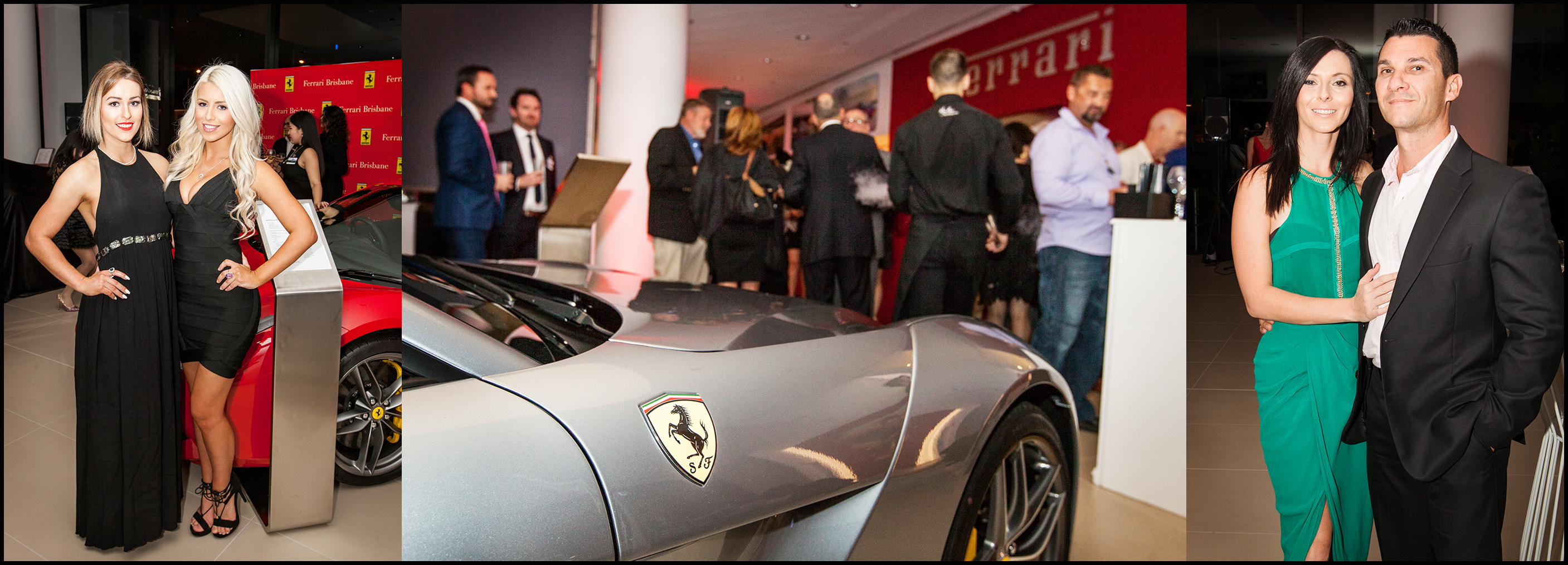Brisbane_Event_Photography-Ferrari_003