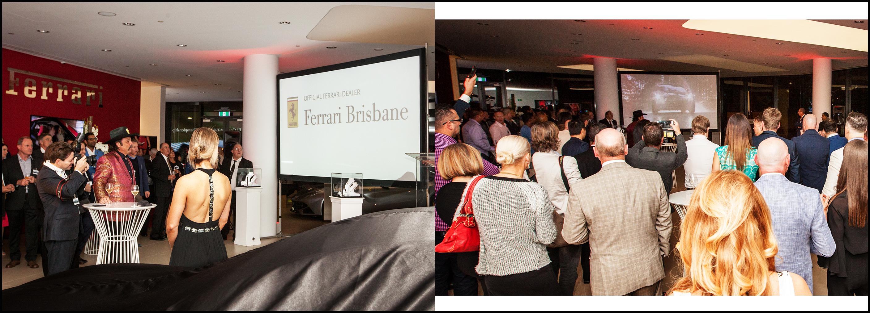 Brisbane_Event_Photography-Ferrari_004