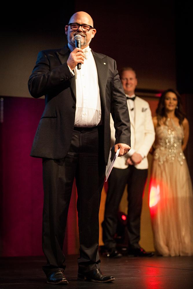 Chairman of Aussie Kidz Charity