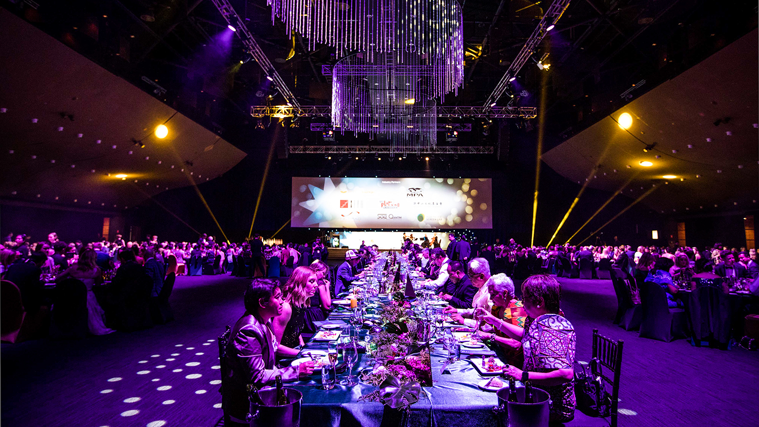 12th APSA at the Brisbane Convention and Exhibition Centre