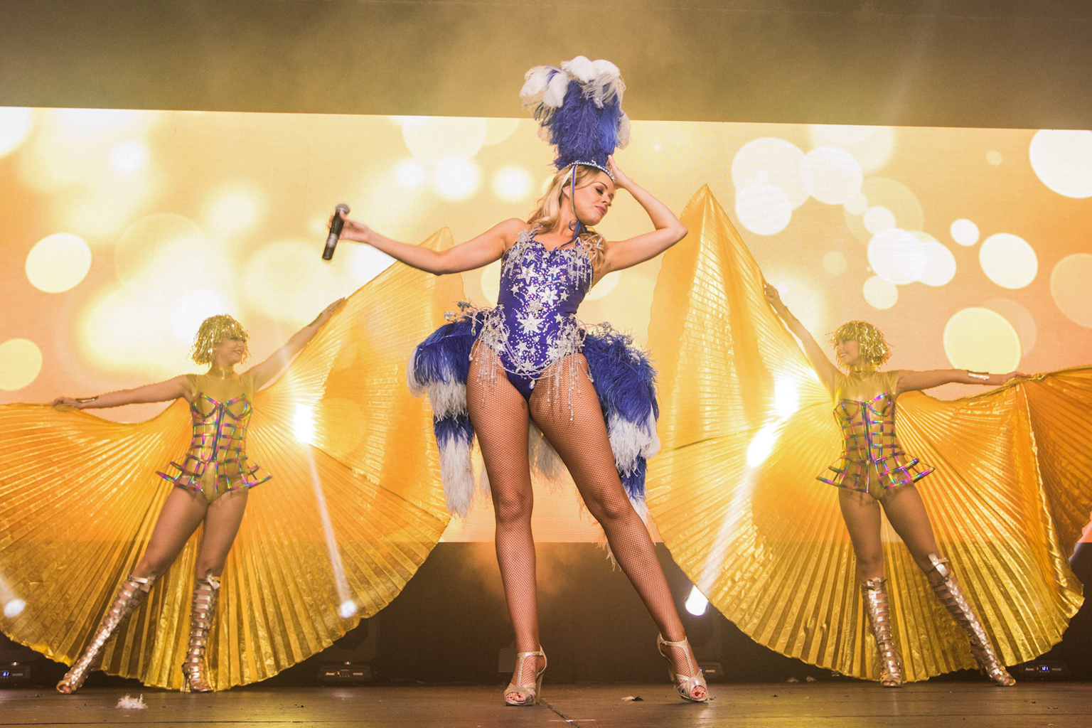 Kylie Minogue Entertainment at Zoe's Angels Charity Event held at the Sofitel Hotel Brisbane